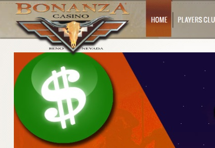 Main bonanza casino