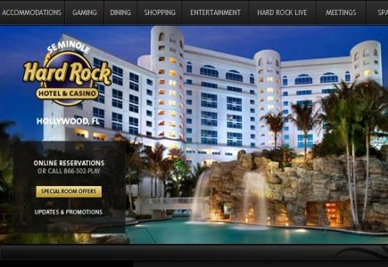 U.S. Tribes Participation In Online Gambling
