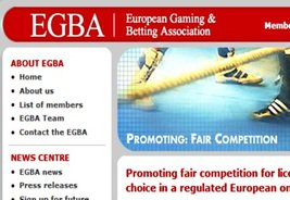 EU-Wide Regulation Sought by EGBA