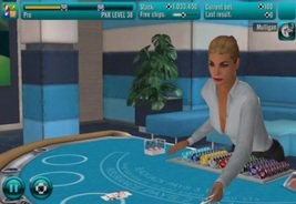 3DBlackjack App by PKR