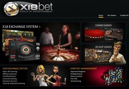 Mobile Deal with X18Bet for OMI Gaming
