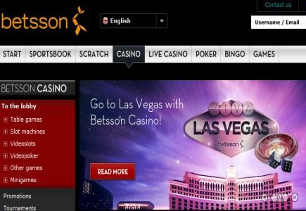 Chinese Market Appeals to Betsson