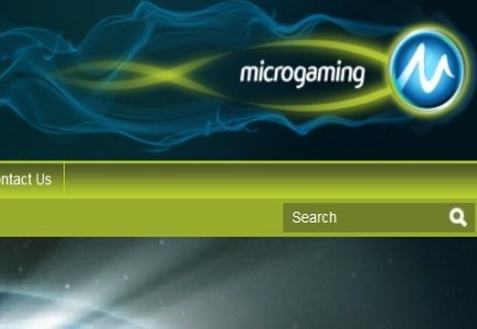 New Titles by Microgaming in November