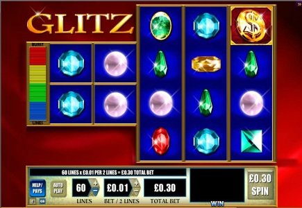 Jackpot Party Launches New Slot in Money Burst Series