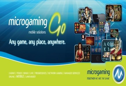 Microgaming Go Introduces Two New Games