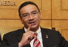 Malaysian Home Minister: We Are to Stamp Out Illegal Online Gambling