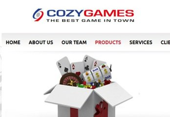 Spin Games in Supply Deal with Cozy Games