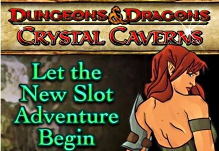 """DoubleDown Casino Now Offers """"Dungeons & Dragons"""""""