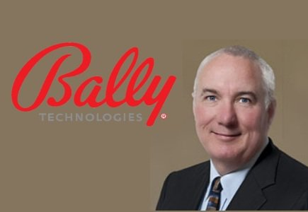 New Australia MD for Bally Technologies