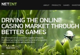 AAMS Permits Slots, Net Entertainment Celebrates