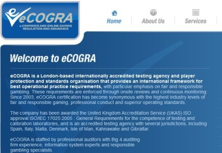 Crucial Danish Compliance Role for eCOGRA
