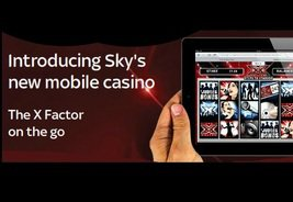 Skyvegas Mobile Signs up for OpenBet