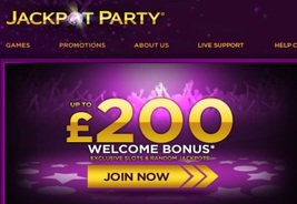 Jackpot Party Gets Belgian License Thanks to Partouche Deal