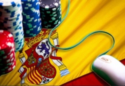 Impressive Revenues for Spanish Online Gaming Operators