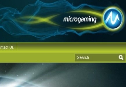 Microgaming Launches Multi-Player Horse Racing Slot