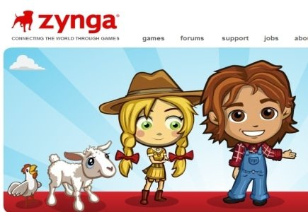 33 Zynga's Patents Have Internet Gambling Application