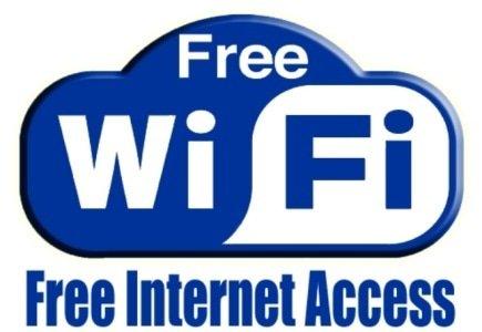 Free WiFi On-Premises in Vegas Land Casinos
