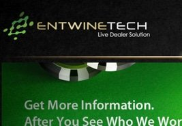 EntwineTech Launches No-Commission Online Baccarat