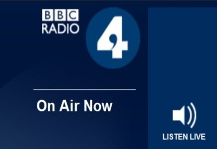 BBC Radio Program Discusses Online Gambling with Major Industry Figures