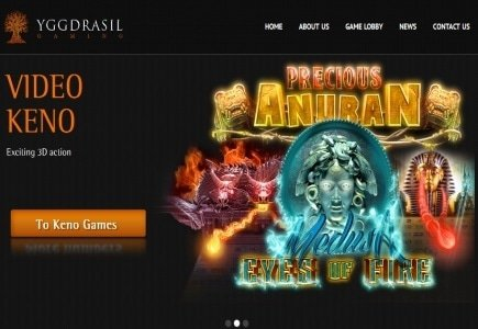 Former NetEnt Executive Establishes Yggdrasil Gaming