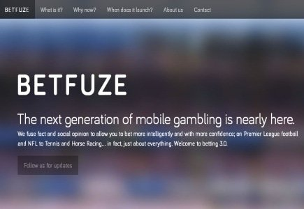 Mobile Gaming Action Statu-up Hits the Market - BetFuze