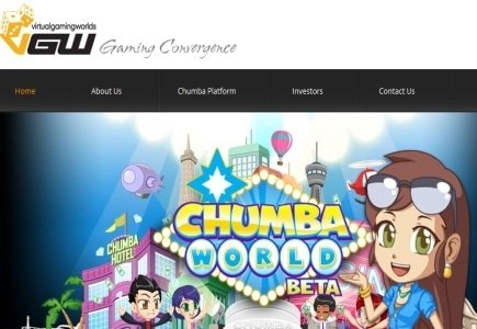 Virtual Gaming World Tries to Gather Funds for Social Game