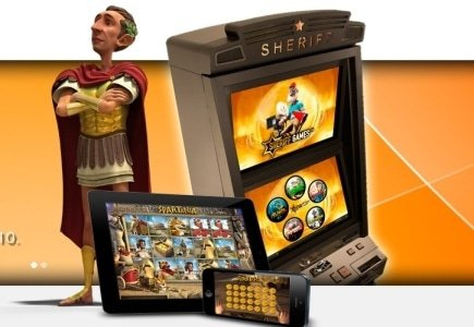 Sheriff Gaming Launches First Mobile Title to Its SMART Suite – Spartania!