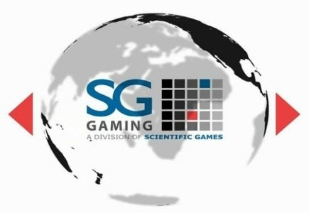 Update: SG Games Appoint New Chief