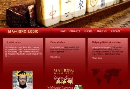 Mahjong Logic Signs BetVictor
