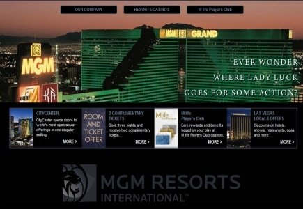 MGM Seeks New Jersey Land License Again