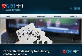 Next Tribal iGaming Conference to Be Sponsored by GEObet