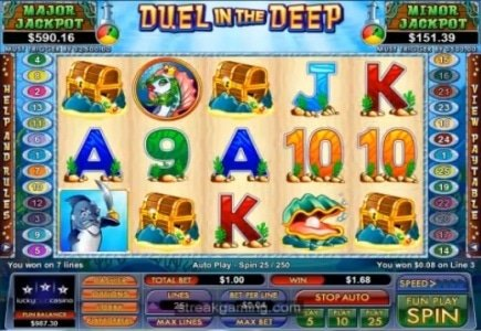 Nuworks Launches New Online Slot