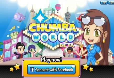 Update: Chumba World Removed from Kickstarter