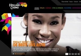 Online Ambitions of Holland Casino?