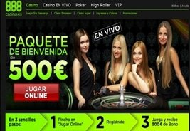 Spanish Punters to Enjoy Live Roulette Thanks to Evolution and 888