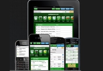 Paddy Power Launches New iPhone App with 30 Games