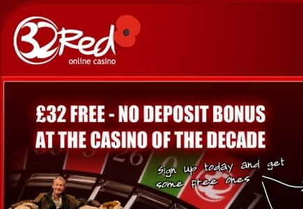 Microgaming's Live Dealer Product Available @ 32Red