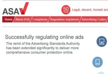 UK ASA Suspends Betfair TV Ad