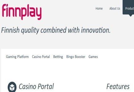 Finnplay's Online Gambling Platform for Ezugi