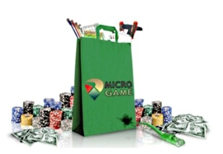 Amaya's Italian Deal with Microgame Comes to Fruition, First Slots Launched