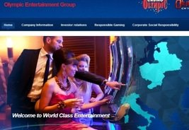 Netherlands and Jersey Acrivities of Olympic Entertainment Group AS