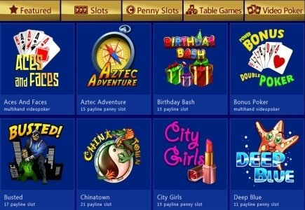 WinADay Launches First Penny Slots!