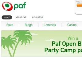 New Deputy CEO Appointed at Paf