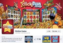 Clickfun Casino Introduces New App Update