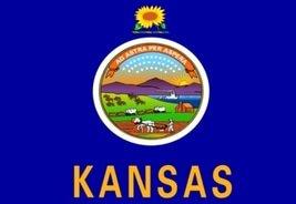 Kansas Online Gambling Not Likely!
