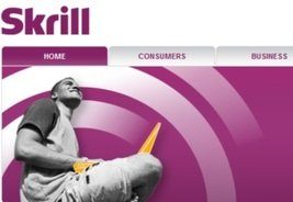 888Games and Skrill Close Partnership Deal