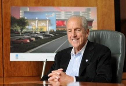 Maryland Online Gambling to Follow New Jersey Model - Says Cordish CEO