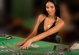 New Live Dealer Action @ Crazy Vegas Casino and Mr Green