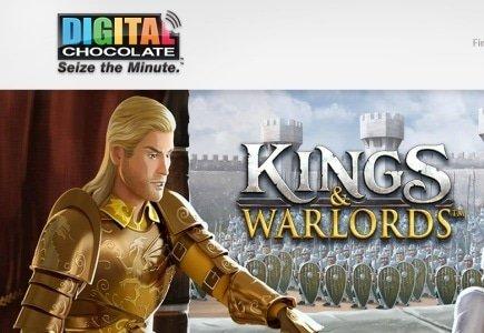 Mobile Gambling Action for California Social Games Developer