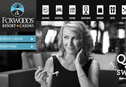 GameAccount Network Partners with Foxwoods Owner on Branded Site and B2B Offering